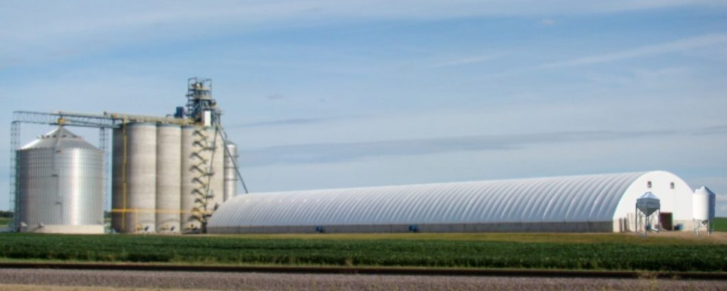 Grain Storage Bonanza